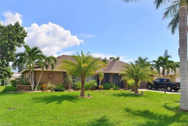 418 Avalon Dr, Cape Coral, FL 33904 (MLS #218063967) :: RE/MAX DREAM