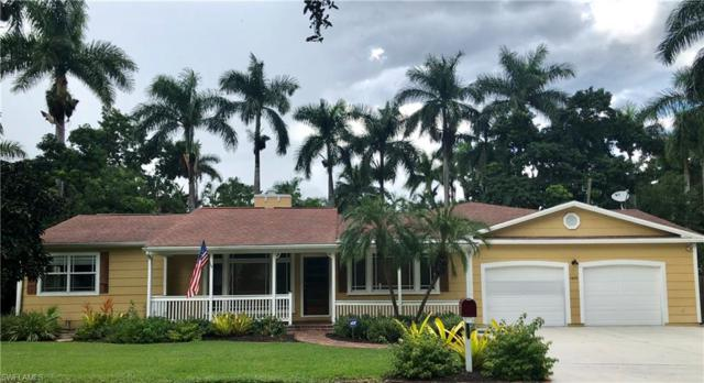 1435 Sandra Dr, Fort Myers, FL 33901 (MLS #218064046) :: The Naples Beach And Homes Team/MVP Realty