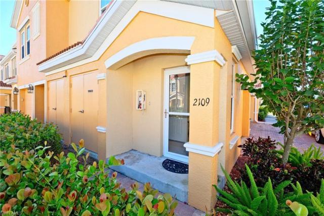1807 Concordia Lake Cir #2109, Cape Coral, FL 33909 (MLS #218065379) :: RE/MAX Realty Team