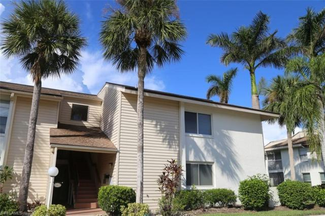 5467 Peppertree Dr #1, Fort Myers, FL 33908 (MLS #218068329) :: RE/MAX Realty Team