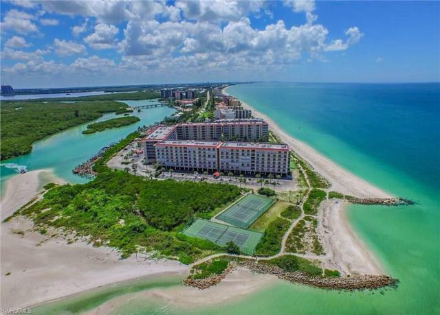 25720 Hickory Blvd #118, Bonita Springs, FL 34134 (MLS #218072007) :: The Naples Beach And Homes Team/MVP Realty