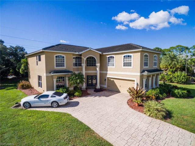 1813 Piccadilly Cir, Cape Coral, FL 33991 (MLS #218074572) :: John R Wood Properties