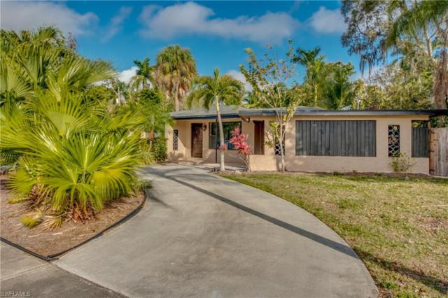 1551 Moreno Ave, Fort Myers, FL 33901 (MLS #218075778) :: RE/MAX DREAM