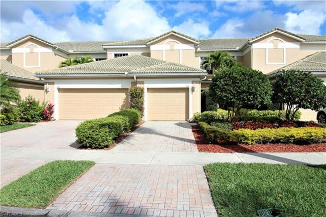 9208 Calle Arragon Ave #102, Fort Myers, FL 33908 (MLS #218076362) :: RE/MAX Realty Team