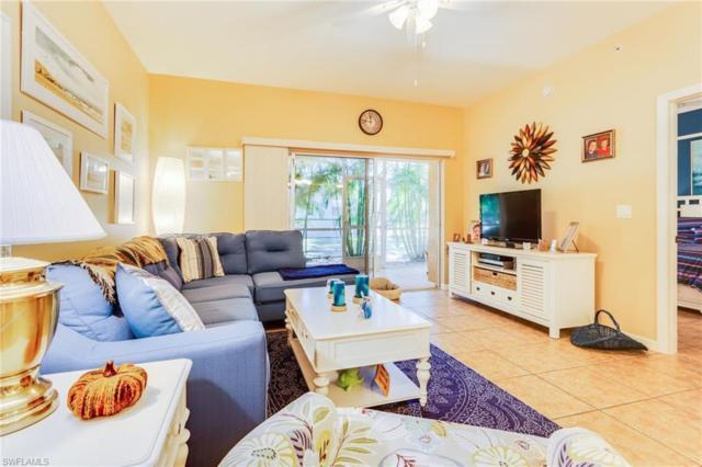 1089 Winding Pines Cir #104, Cape Coral, FL 33909 (MLS #218076912) :: RE/MAX DREAM