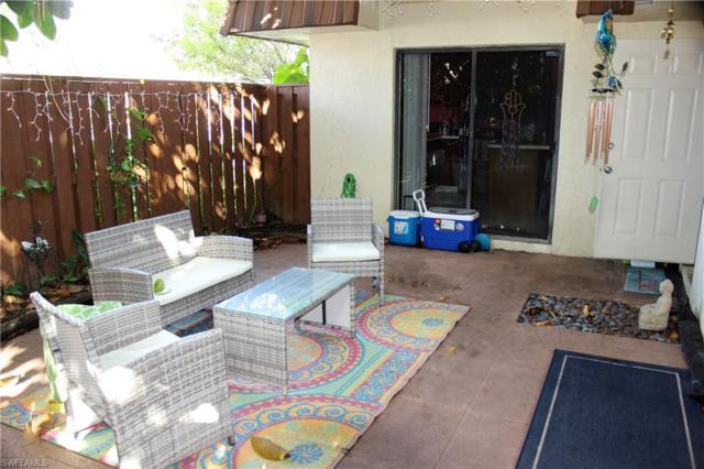 5206 Cedarbend Dr #4, Fort Myers, FL 33919 (MLS #218079201) :: Clausen Properties, Inc.