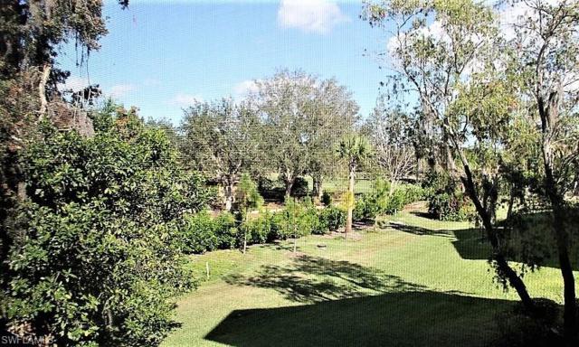 8430 Charter Club Cir #17, Fort Myers, FL 33919 (MLS #218081221) :: RE/MAX DREAM