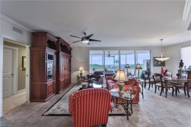 2090 W First St #406, Fort Myers, FL 33901 (MLS #218081240) :: The Naples Beach And Homes Team/MVP Realty