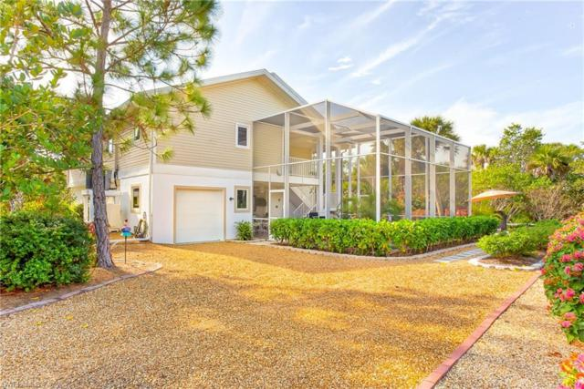 9307 Dimmick Dr, Sanibel, FL 33957 (MLS #218081266) :: RE/MAX Realty Team