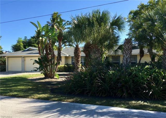 1050 White Ibis Dr, Sanibel, FL 33957 (MLS #218081576) :: RE/MAX Radiance
