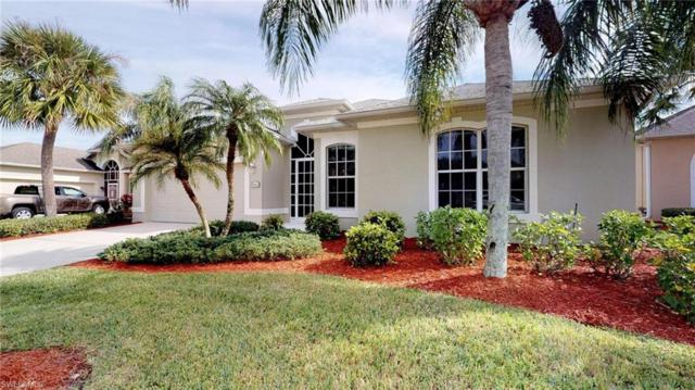 9242 Palm Island Cir, North Fort Myers, FL 33903 (#218081689) :: The Key Team