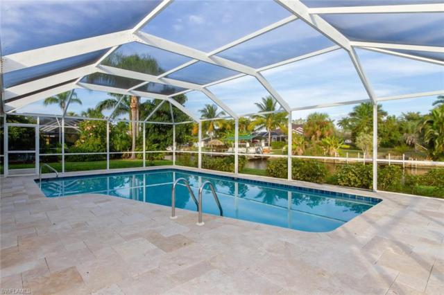 5329 Majestic Ct, Cape Coral, FL 33904 (MLS #218083539) :: RE/MAX Realty Group