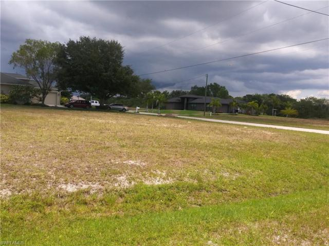 2801 NW 15th St, Cape Coral, FL 33993 (MLS #218085123) :: Sand Dollar Group