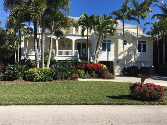 1136 Golden Olive Ct, Sanibel, FL 33957 (#219000287) :: The Key Team