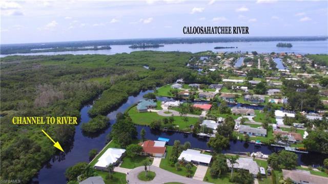 1746 Club House Rd, North Fort Myers, FL 33917 (#219001770) :: Southwest Florida R.E. Group Inc