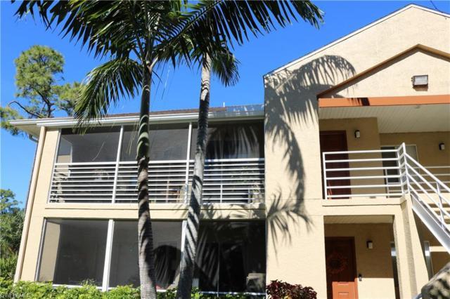3100 Seasons Way #115, Estero, FL 33928 (MLS #219002001) :: The Naples Beach And Homes Team/MVP Realty
