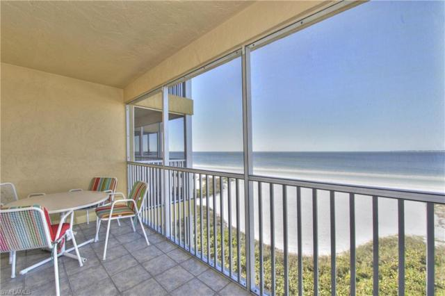 100 Estero Blvd #535, Fort Myers Beach, FL 33931 (MLS #219002028) :: RE/MAX DREAM