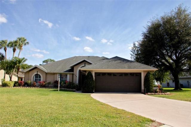 504 Elaine Ave N, Lehigh Acres, FL 33971 (#219002190) :: The Key Team