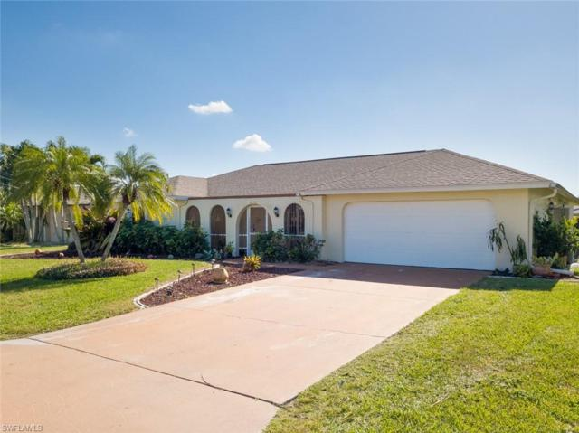 2030 SE 29th St, Cape Coral, FL 33904 (MLS #219002501) :: The Naples Beach And Homes Team/MVP Realty