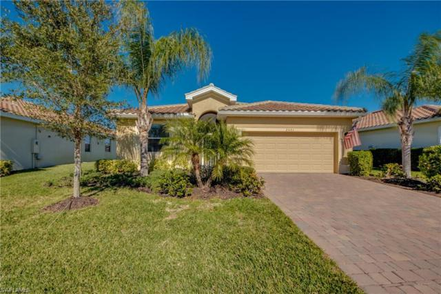 2521 Laurentina Ln, Cape Coral, FL 33909 (MLS #219002904) :: RE/MAX Realty Group
