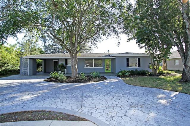 1326 Burtwood Dr, Fort Myers, FL 33901 (MLS #219003706) :: RE/MAX Realty Team