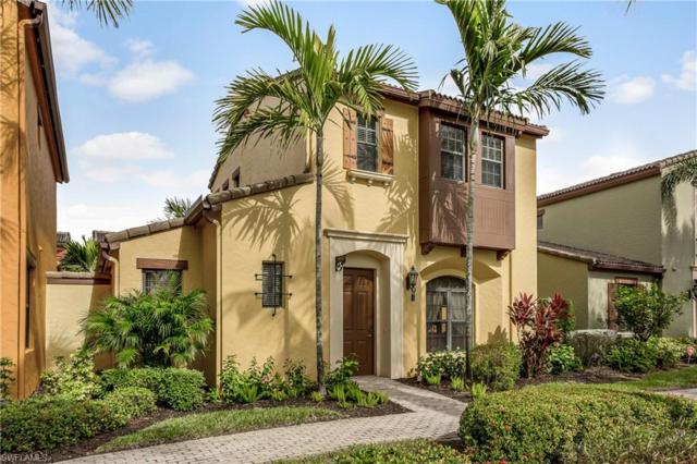 11947 Tulio Way #4005, Fort Myers, FL 33912 (MLS #219005197) :: RE/MAX Realty Group