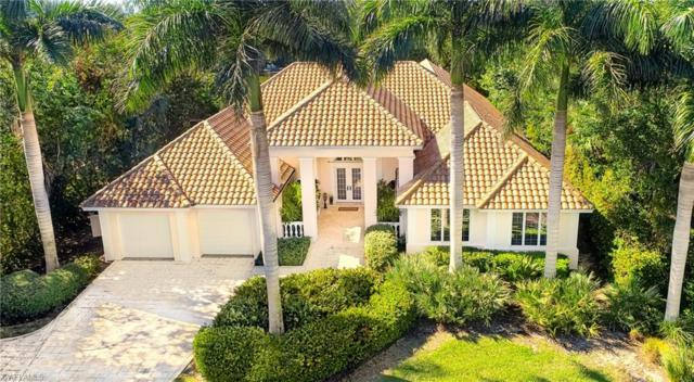 2303 Troon Ct, Sanibel, FL 33957 (MLS #219007174) :: RE/MAX Realty Group
