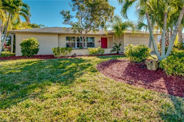 5474 Chablis Ln, Fort Myers, FL 33919 (MLS #219009126) :: RE/MAX DREAM