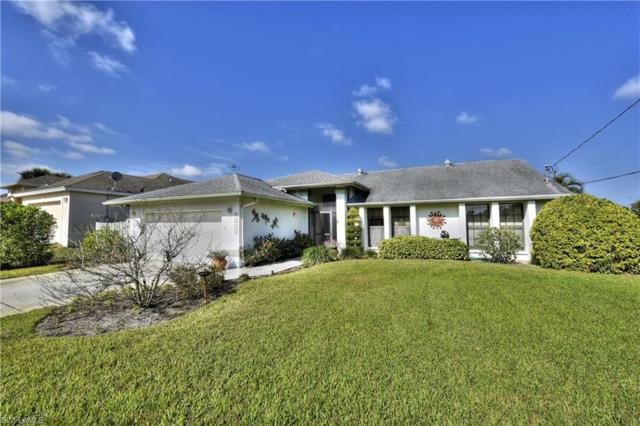 1913 Indian Creek Dr, North Fort Myers, FL 33917 (MLS #219009398) :: RE/MAX Realty Team