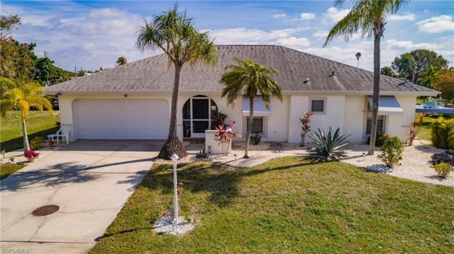 4322 S Bay Cir, North Fort Myers, FL 33903 (MLS #219010244) :: RE/MAX Realty Group