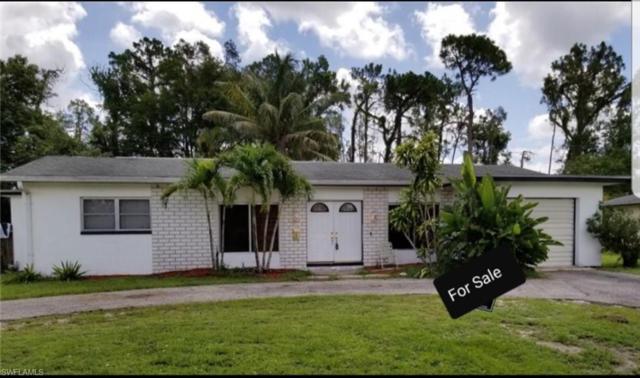 8512 Fordham St, Fort Myers, FL 33907 (#219011243) :: The Key Team