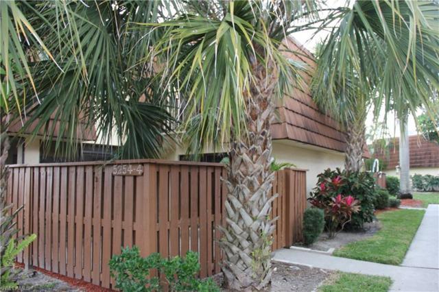 5254 Cedarbend Dr #4, Fort Myers, FL 33919 (MLS #219012441) :: Clausen Properties, Inc.