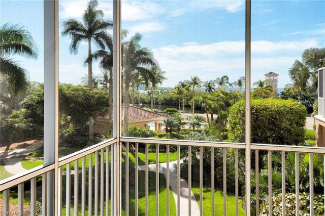 14250 Royal Harbour Court #318, Fort Myers, FL 33908 (MLS #219012841) :: Clausen Properties, Inc.