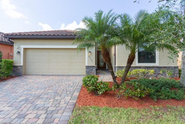 2710 Via Santa Croce Ct, Fort Myers, FL 33905 (MLS #219014176) :: The Naples Beach And Homes Team/MVP Realty