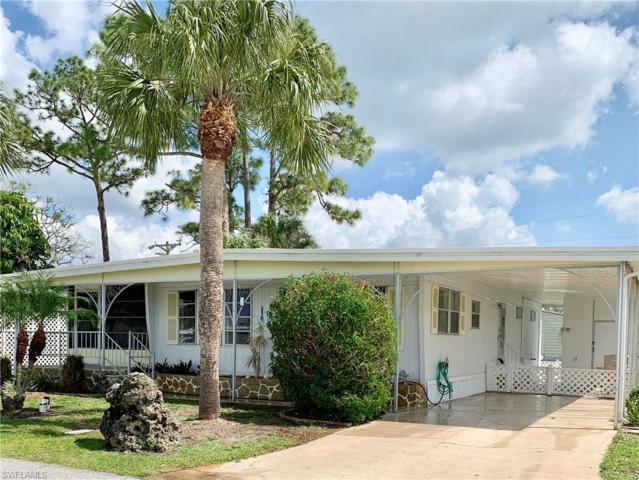 708 Palm Frond Ct, North Fort Myers, FL 33917 (MLS #219016069) :: RE/MAX Realty Team