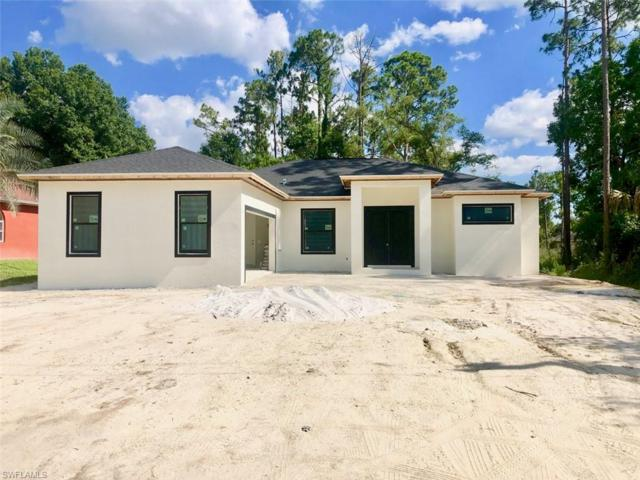3849 Hopevale St, Fort Myers, FL 33905 (MLS #219023599) :: RE/MAX Radiance