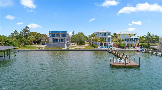 831 San Carlos Drive, Fort Myers Beach, FL 33931 (MLS #219025370) :: Clausen Properties, Inc.