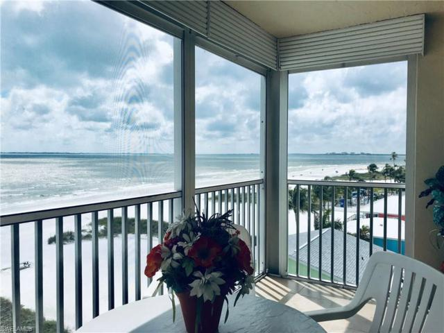 500 Estero Blvd #598, Fort Myers Beach, FL 33931 (MLS #219031855) :: Palm Paradise Real Estate