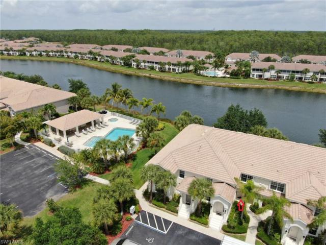 10118 Colonial Country Club Blvd #407, Fort Myers, FL 33913 (MLS #219032901) :: The Naples Beach And Homes Team/MVP Realty