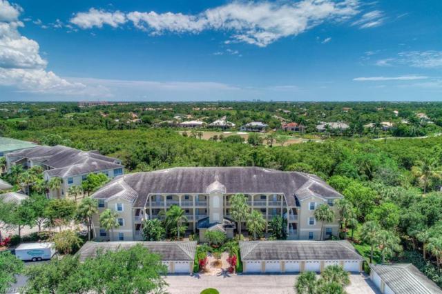 3491 Pointe Creek Ct #206, Bonita Springs, FL 34134 (MLS #219033205) :: #1 Real Estate Services