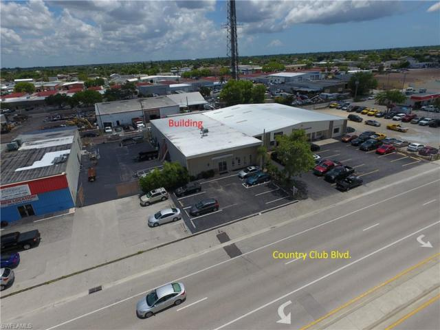 923 Country Club Blvd, Cape Coral, FL 33990 (MLS #219033863) :: Royal Shell Real Estate