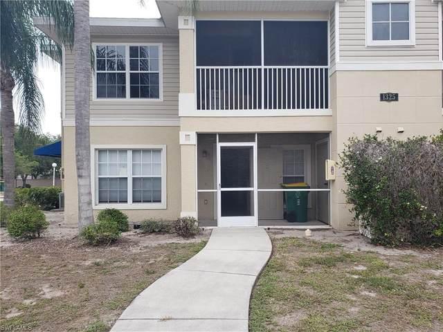 1325 Reflections Way 52-4, Immokalee, FL 34142 (#219034888) :: Southwest Florida R.E. Group Inc