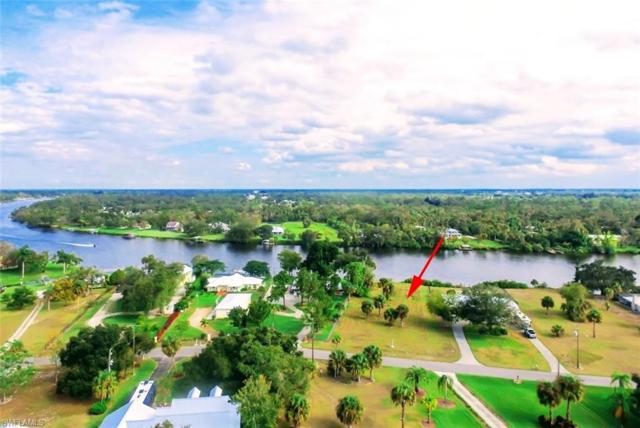 443 Caloosa Estates Dr, Labelle, FL 33935 (MLS #219035389) :: Sand Dollar Group