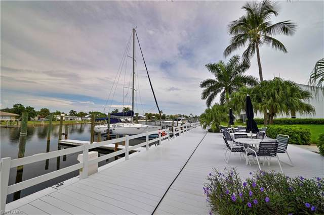 18052 San Carlos Blvd #157, Fort Myers Beach, FL 33931 (MLS #219037645) :: Kris Asquith's Diamond Coastal Group