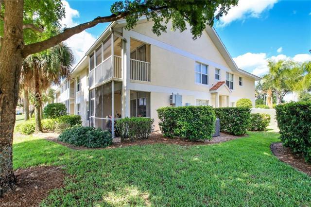 5080 Cedar Springs Dr #202, Naples, FL 34110 (MLS #219038252) :: Royal Shell Real Estate