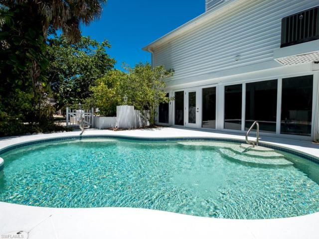 9446 Beverly Ln, Sanibel, FL 33957 (MLS #219043833) :: Kris Asquith's Diamond Coastal Group