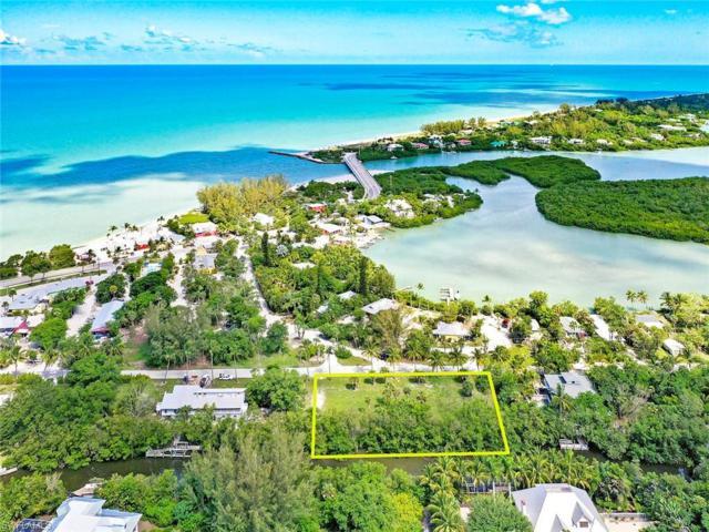 2510 Coconut Dr, Sanibel, FL 33957 (MLS #219044766) :: RE/MAX Realty Team