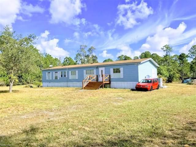 125 S Romero St, Clewiston, FL 33440 (#219046424) :: Southwest Florida R.E. Group Inc
