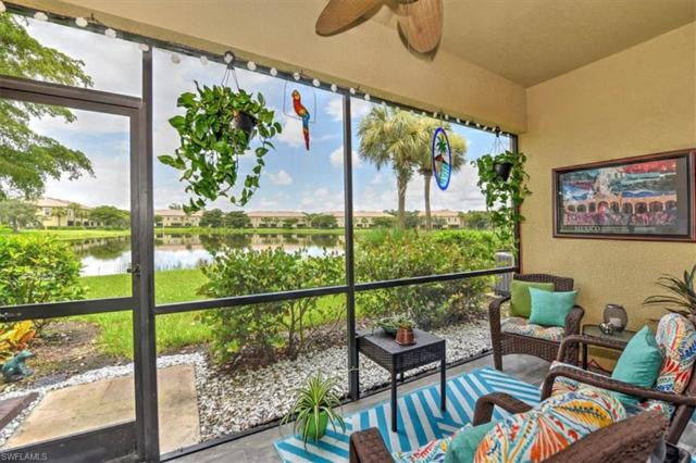 3231 Cottonwood Bend #302, Fort Myers, FL 33905 (MLS #219049055) :: Sand Dollar Group
