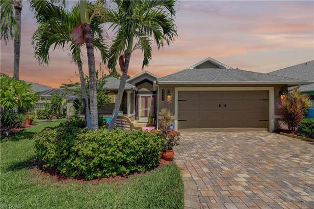 9442 Palm Island Cir, North Fort Myers, FL 33903 (MLS #219049251) :: The Naples Beach And Homes Team/MVP Realty